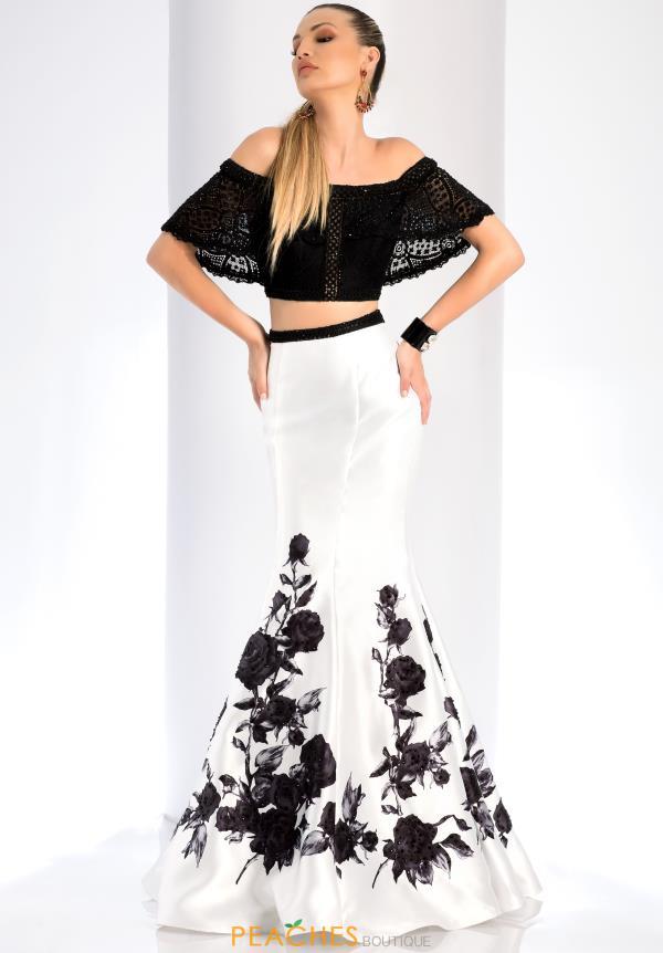 Clarisse dresses uk cheap