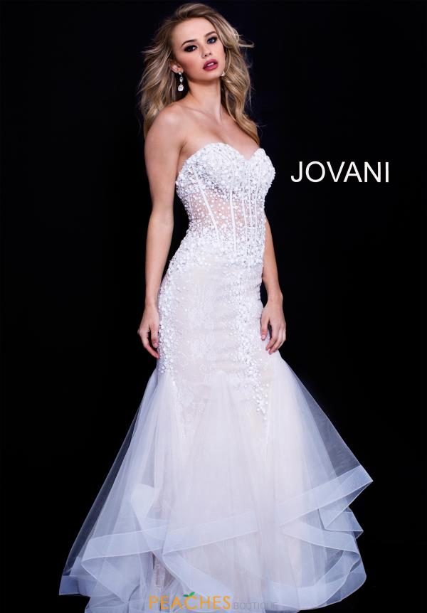 Jovani Dress 57428 | PeachesBoutique.com