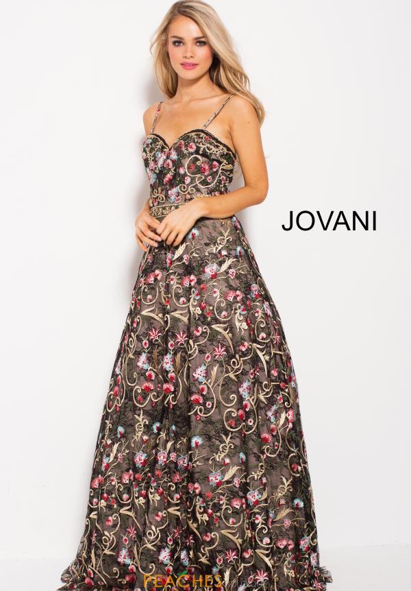Jovani Dress 57973 | PeachesBoutique.com