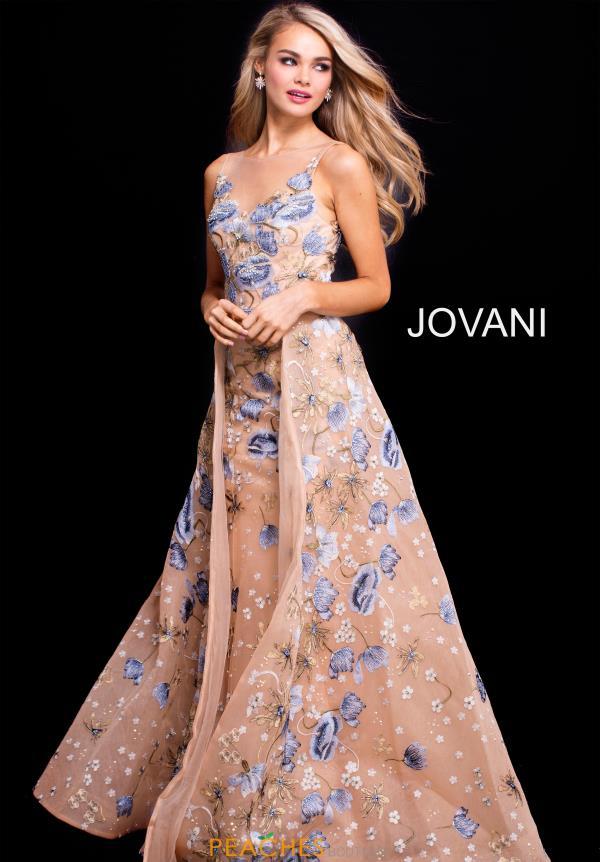 Jovani Dress 57978 | PeachesBoutique.com