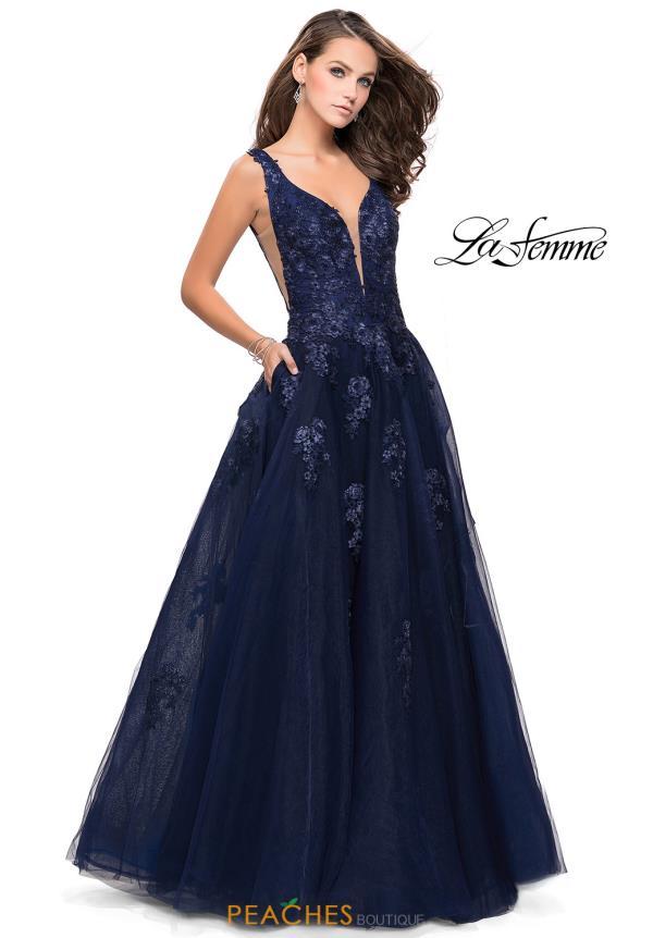 Le Femme Prom Dresses Boutique
