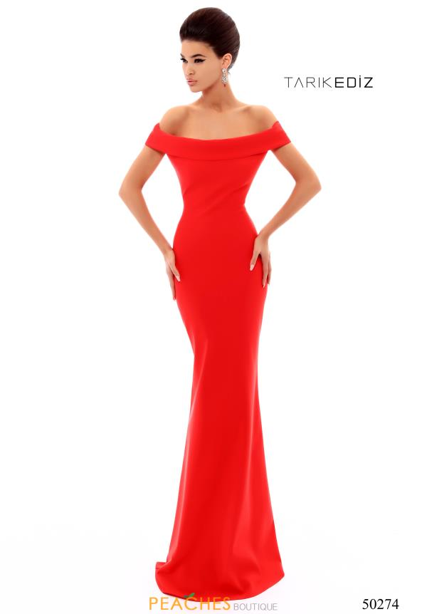 1718dc9e7b Tarik Ediz Dress 50274