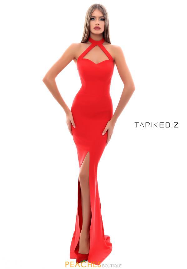d5f288e85c3 Tarik Ediz Dress 50330