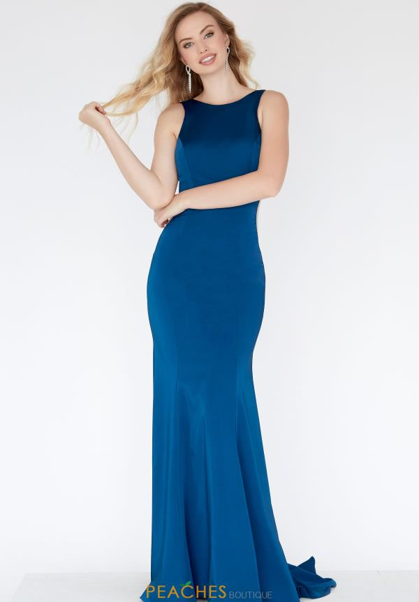Jolene Form Fitting Dress E80031