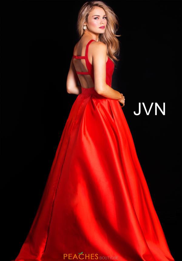 Jvn By Jovani Dress Jvn56093 Peachesboutique Com