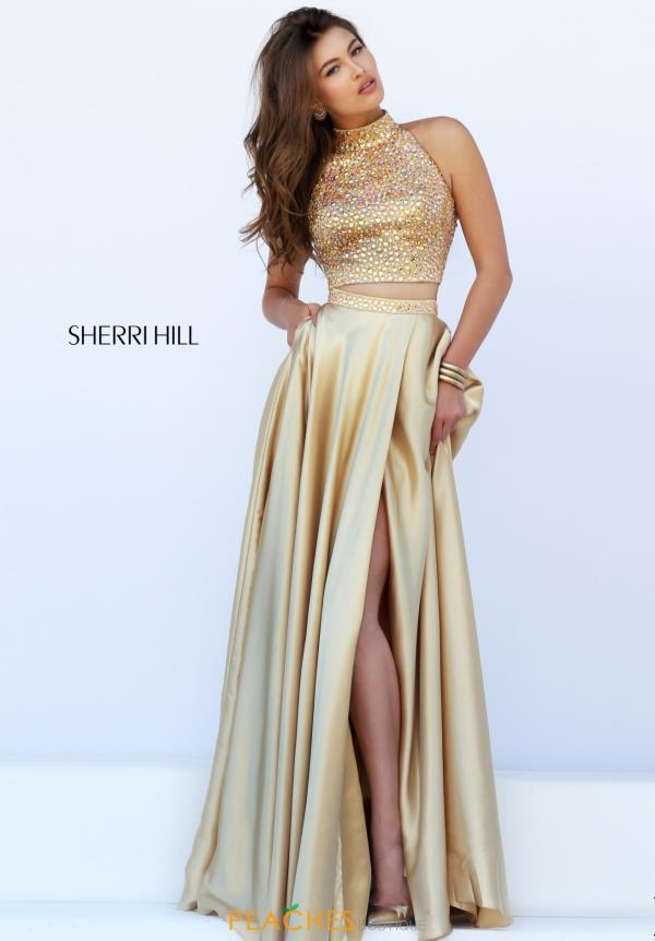 7c85c6bb1d Sherri Hill Dress 11330
