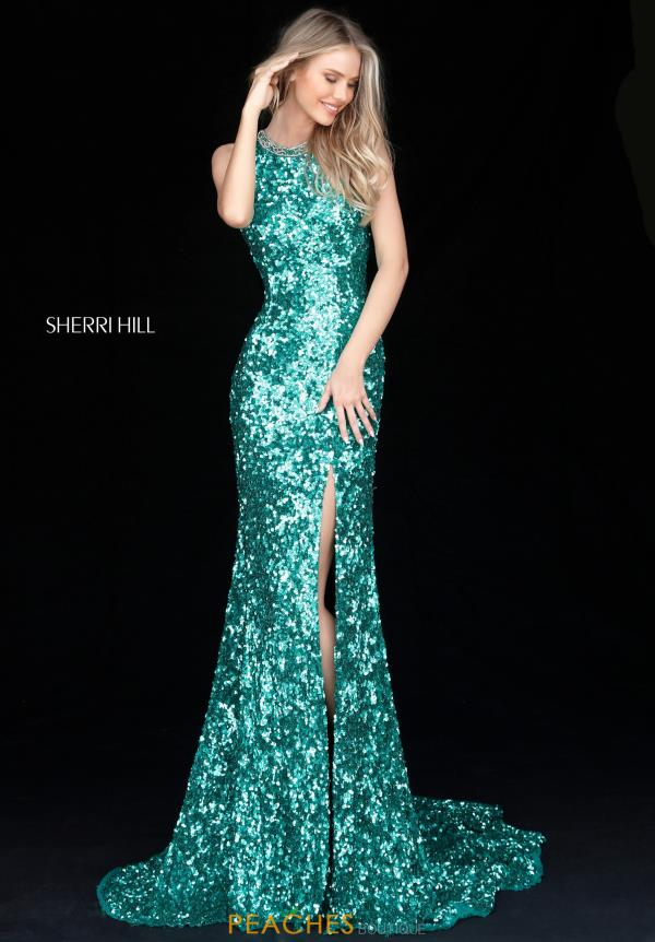 Green Prom Dresses | Peaches Boutique