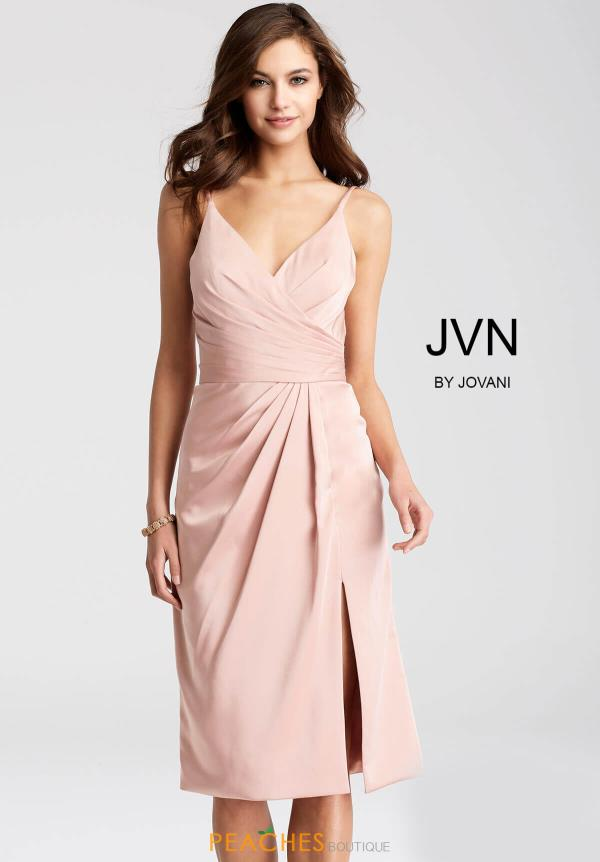 JVN by JOvani Fitted Dress JVN50429