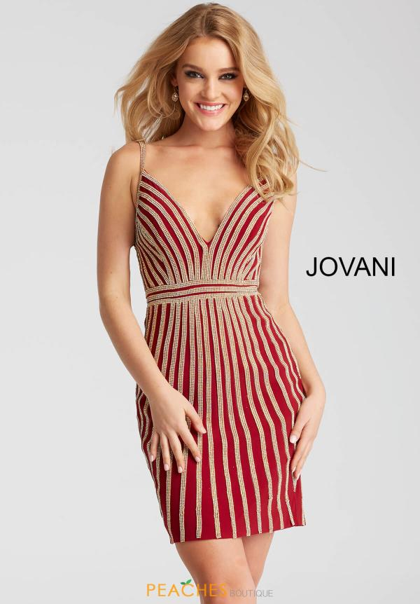 Jovani Cocktail Dress 55640