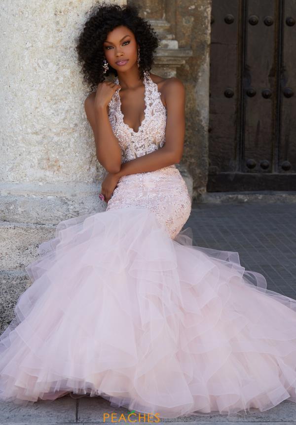 Wedding reception dresses peaches boutique morilee 42048 junglespirit Images