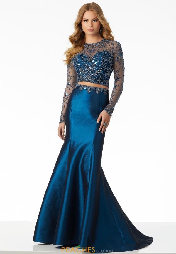 308db3d3e61 Mori Lee Dress 42071