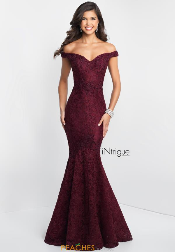84e85f2d0c Intrigue by Blush Prom Dresses | Peaches Boutique