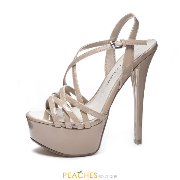 d4246ffb977 Chinese Laundry Shoe Teaser at Peaches Boutique