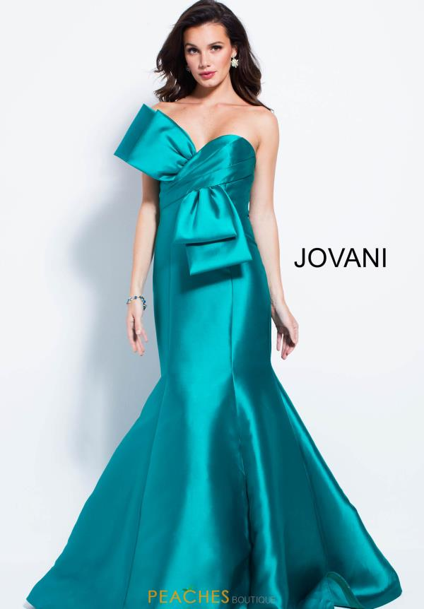 Jovani Long Sweetheart Dress 51662