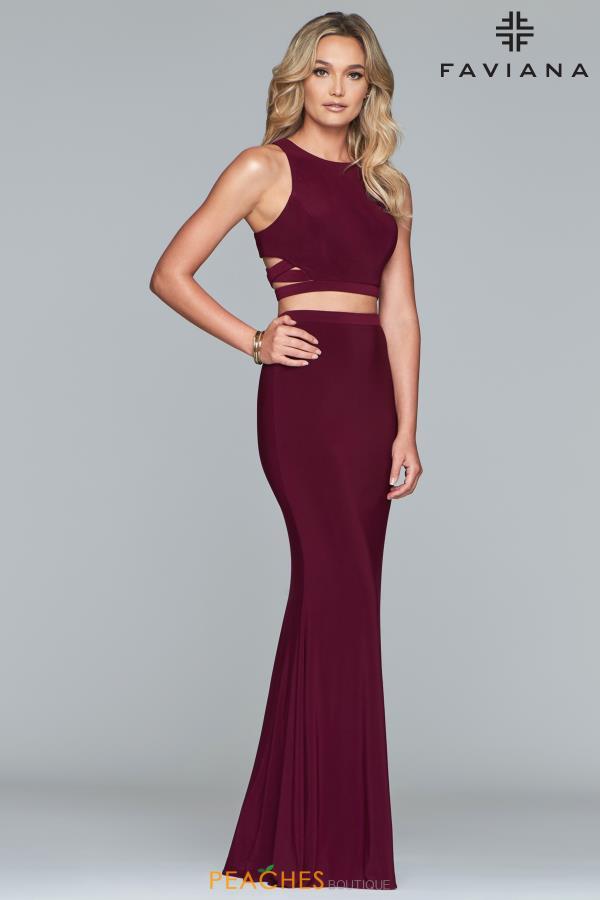 dfc756b99792 Faviana Dress 10206