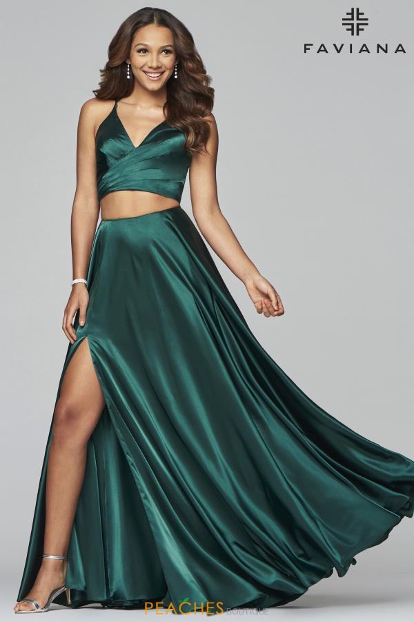 31ed0144f55c Faviana Dress S10210