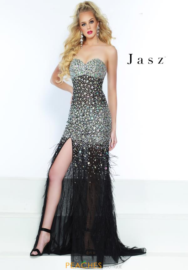 3e3698df4a35 Jasz Couture Dress 6506