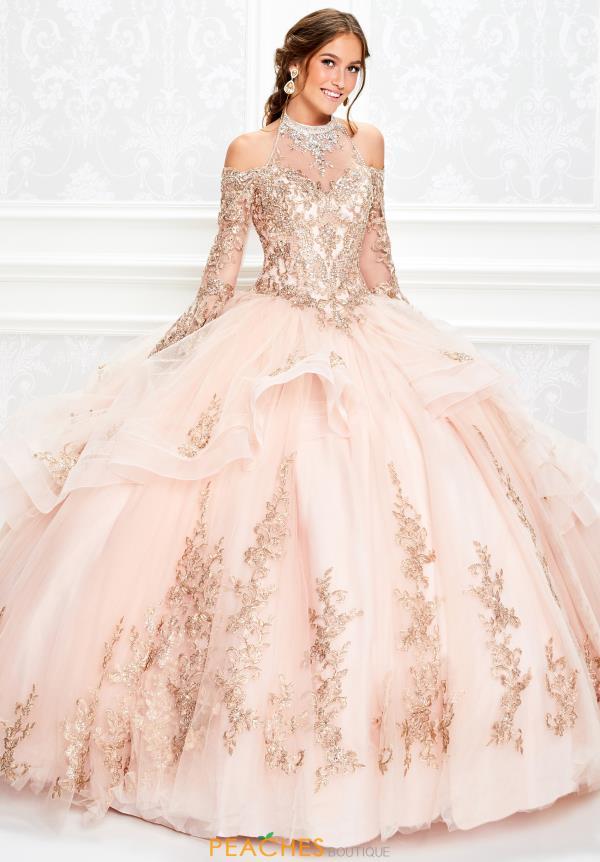 aeef469e0e9 Princesa Dress PR11927