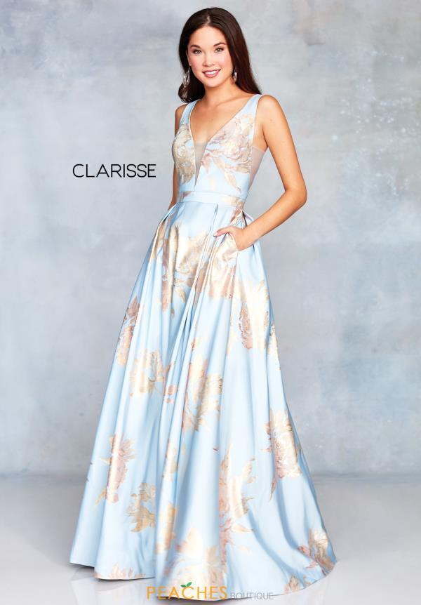 0fc582f76c4 Clarisse Dress 3703