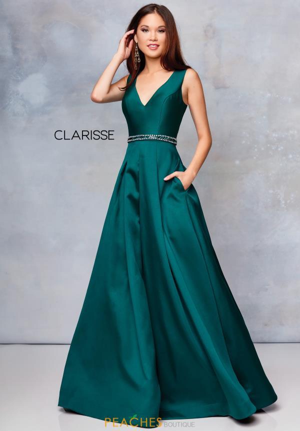 589fdbd74e Clarisse Dress 3742