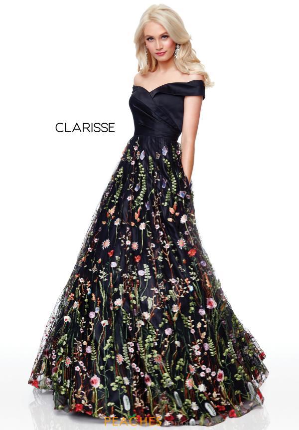 3b30e03604 Clarisse Dress 3803