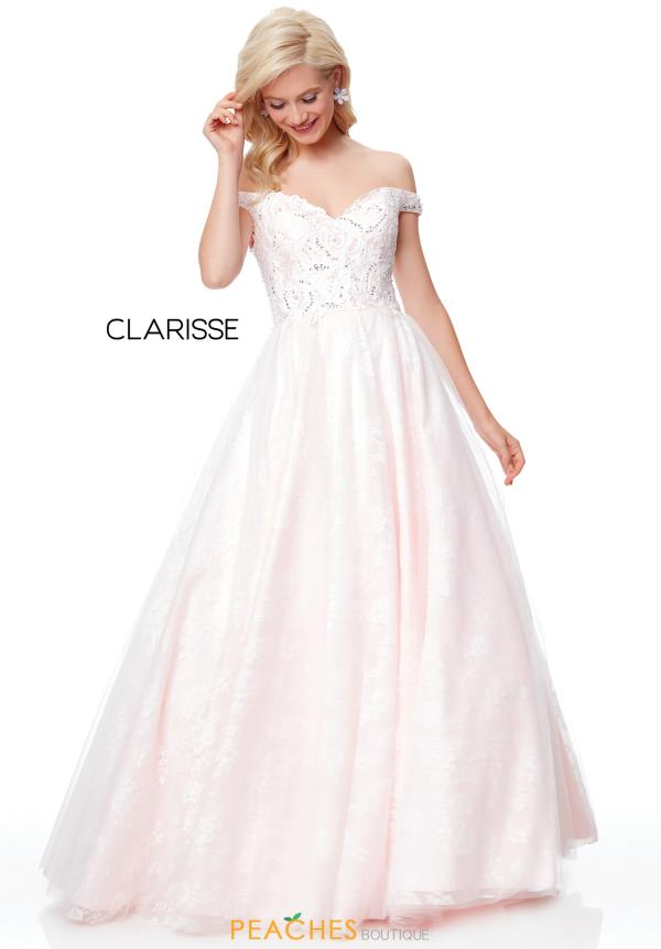 Clarisse Cap Sleeve Lace Dress 3758
