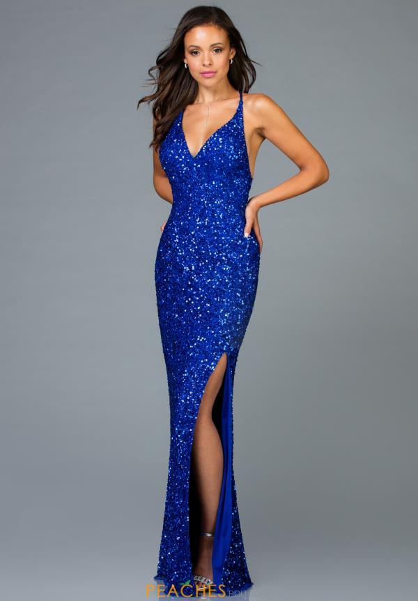 5a1f1207800 Scala Prom Dress 48949