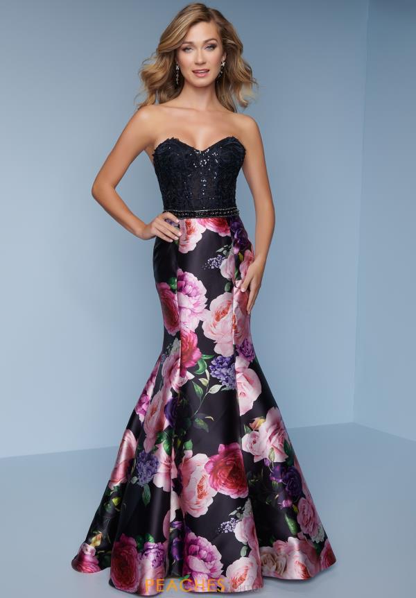 4f635e4d3b7 Splash Dress K158