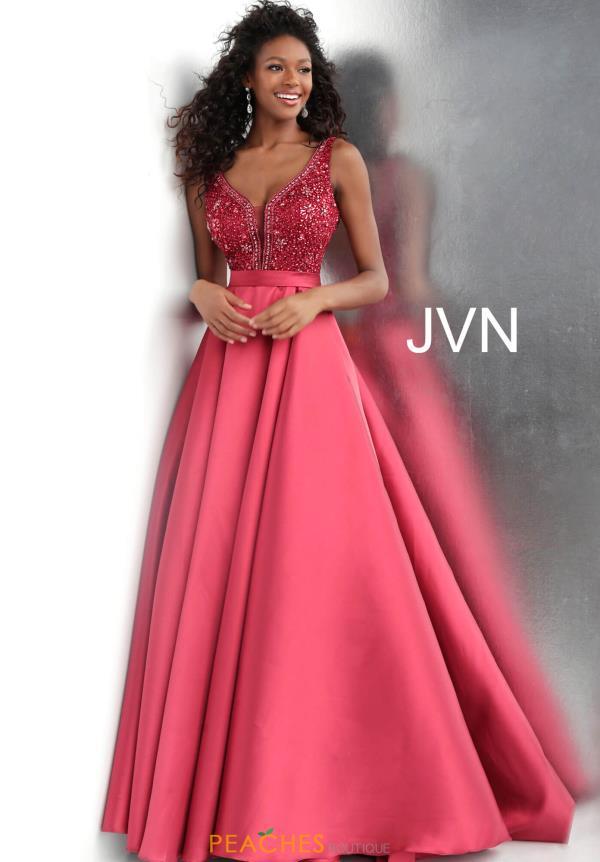 e2ce66e6793 JVN by Jovani Dress JVN67198