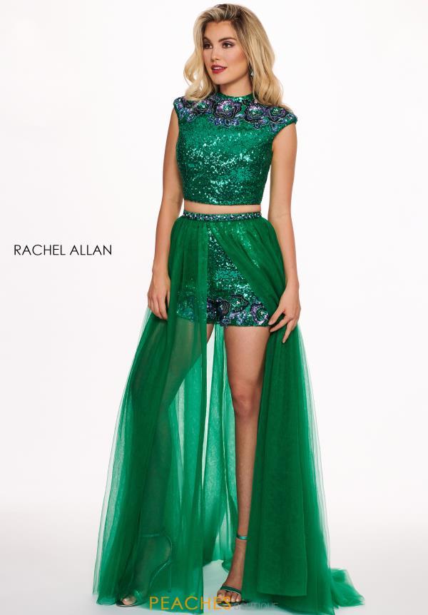 70889681fce6 Rachel Allan Dress 6569