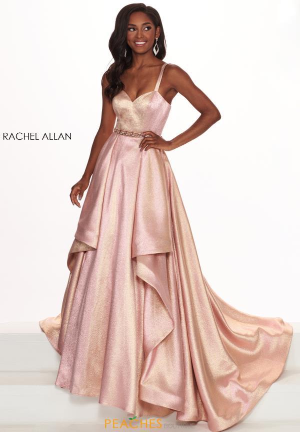 4644016b5724 Prima Donna Pageant Long A Line Dress 5061