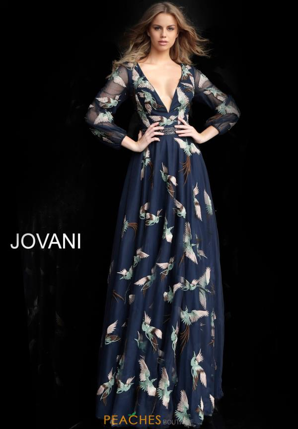 f716ff800aef Jovani Dress 55717 | PeachesBoutique.com