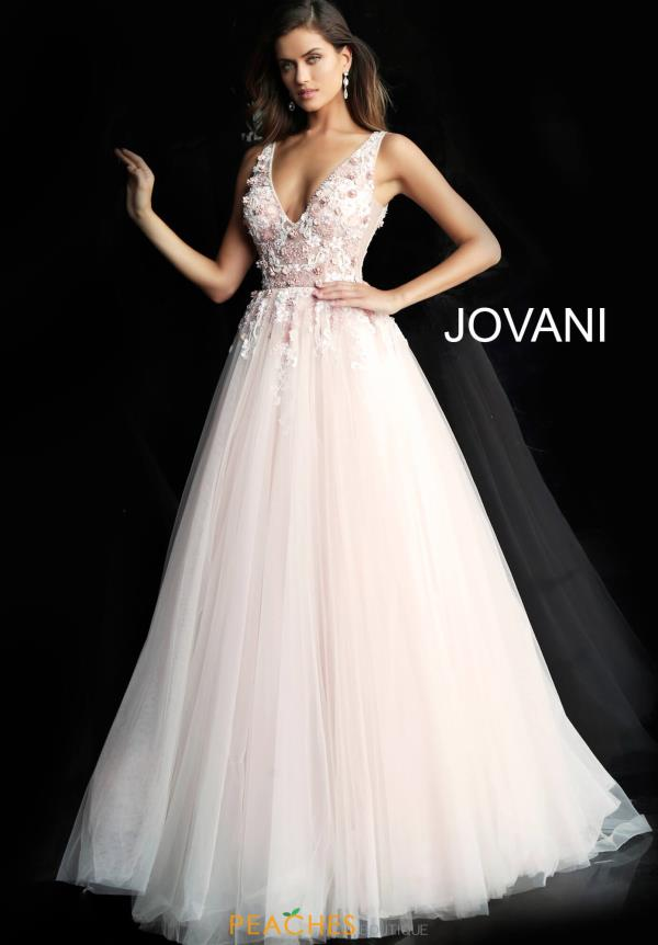 eeefeecde7ed Jovani Dress 61109 | PeachesBoutique.com