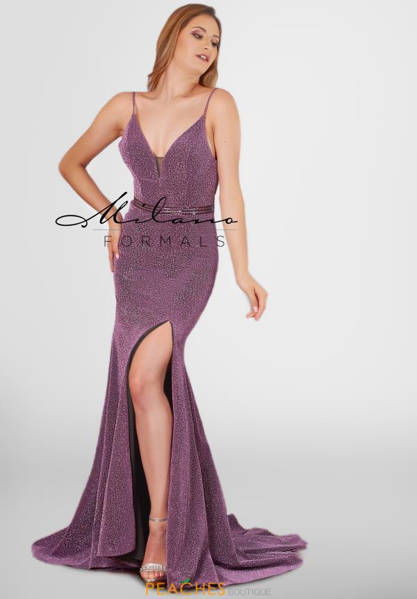 24a22a1b34 Milano Formals Dress E2613