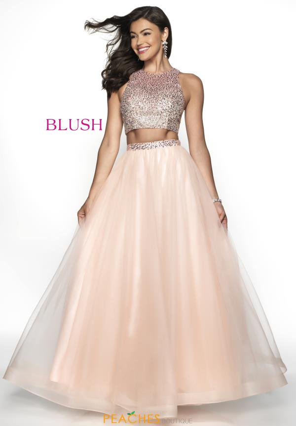 818861d393c Blush Dress 11746