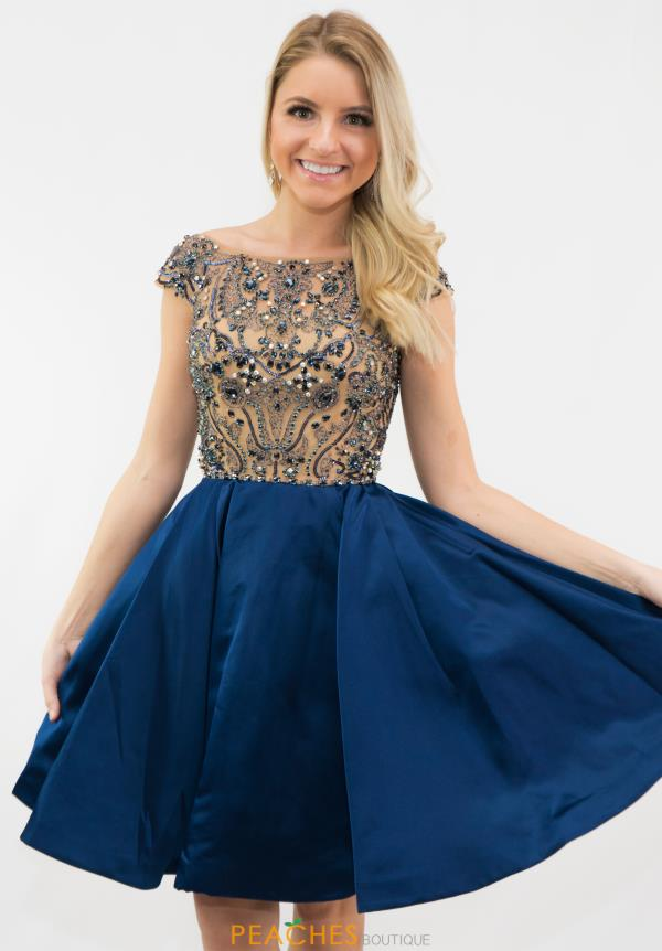 Sherri Hill Semi Formal Dresses