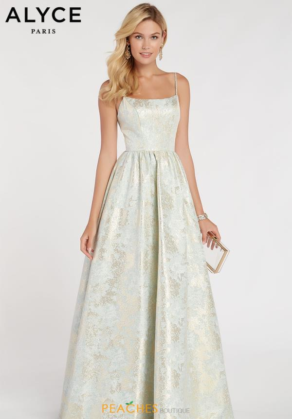 Alyce Paris Dresses 2018