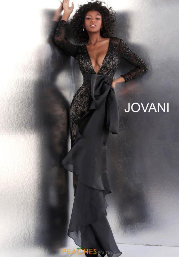 fd9d376e0e3 Jovani Dress 64068