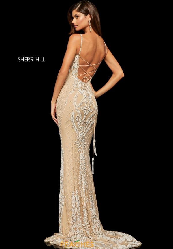 911817ae30 Sherri Hill Dress 52454