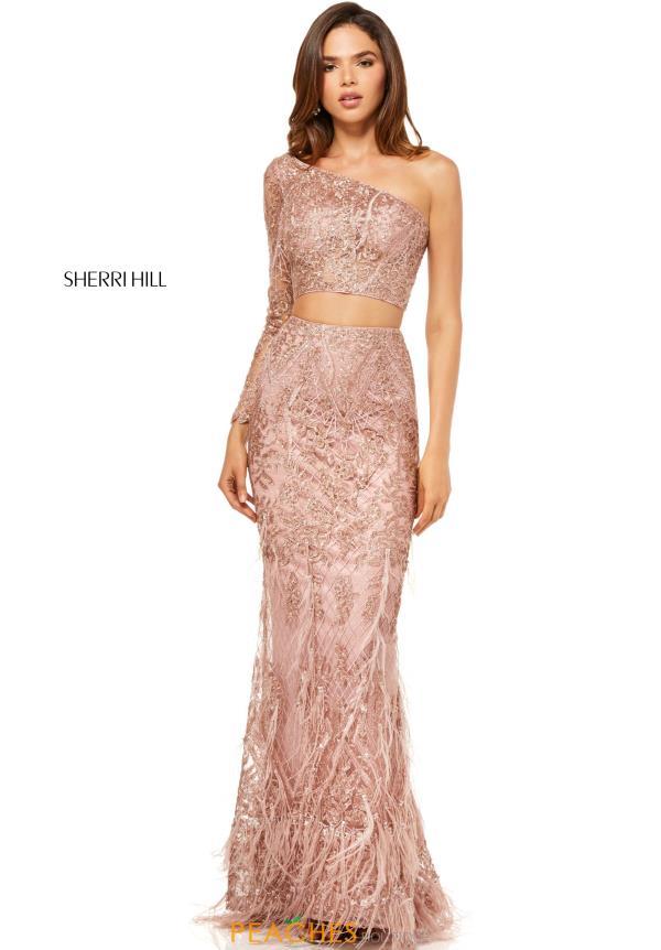 3273a975f7a Sherri Hill Dress 52555