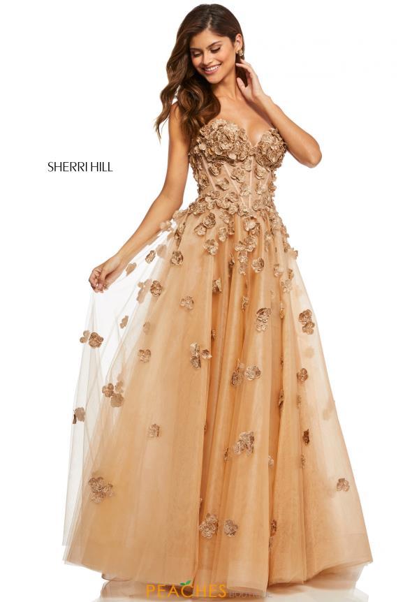 3d8d95c4266 Sherri Hill Dress 52651