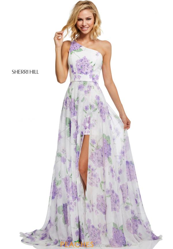 68aa569b0e Sherri Hill Dress 52727