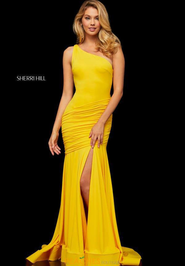 5343a687872e Sherri Hill Dress 52902