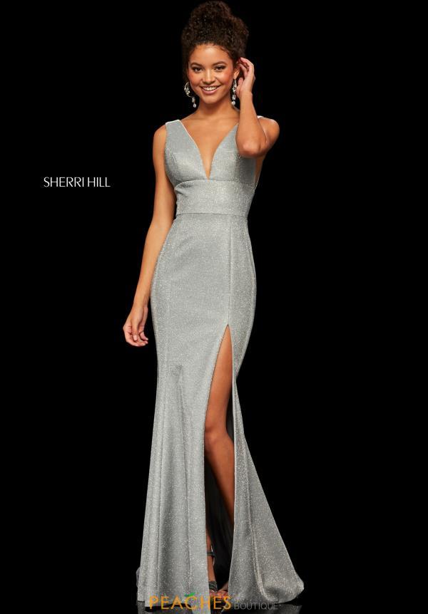 dab627a7963 Sherri Hill Dress 52480