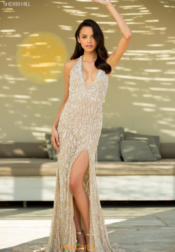 72413af916 Sherri Hill Dress 52326