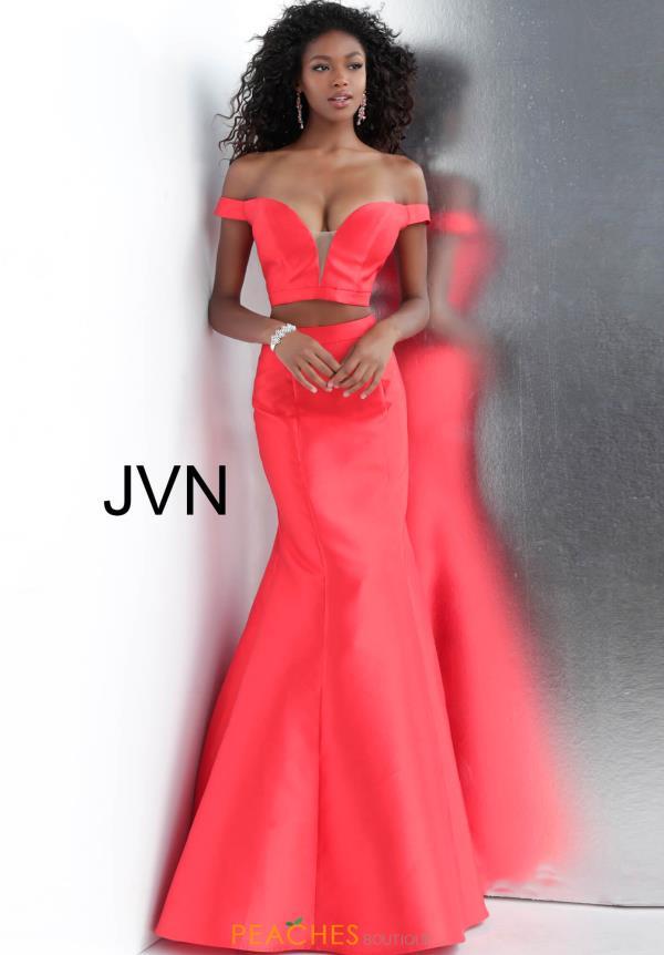 cd563b7cd378c JVN by Jovani Dress JVN58068 | PeachesBoutique.com