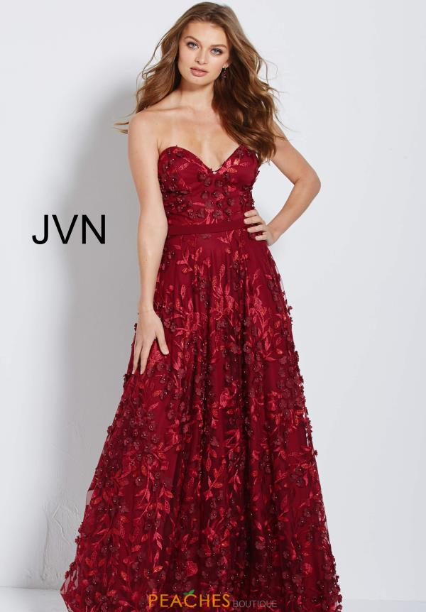 4bfb1923f73dc JVN by Jovani Dress JVN60436 | PeachesBoutique.com