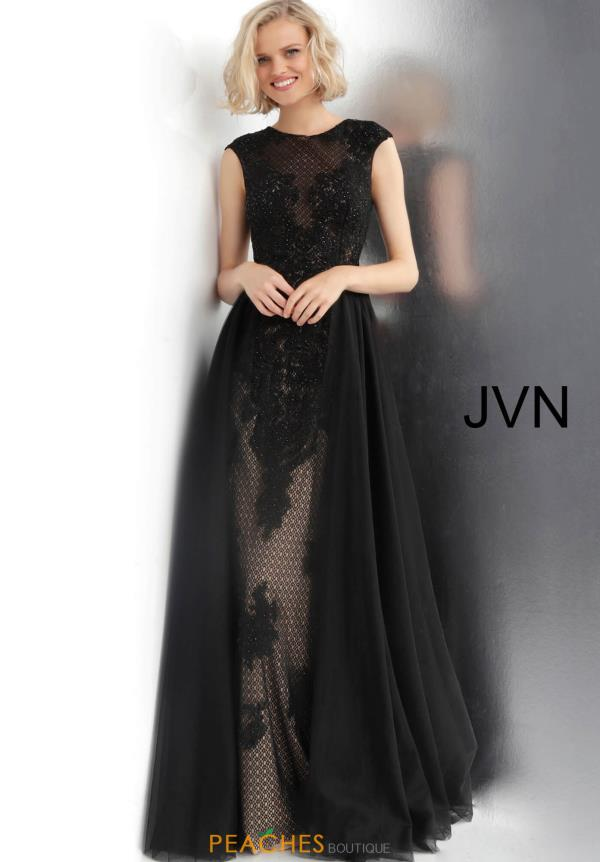 4fb9e4b547e JVN by Jovani Dress JVN62550