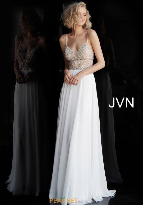 bae7fa5e7ec JVN by Jovani Dress JVN64870