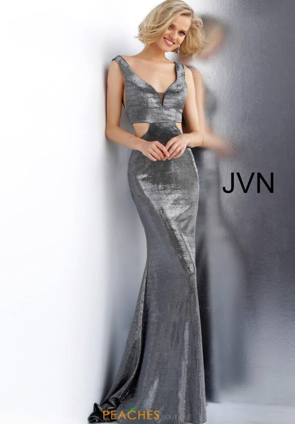 JVN by Jovani Sexy Fitted Dress JVN65600
